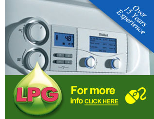 LPG & OIL - For more info click here